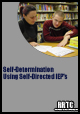 Self-Determination Using Self-Directed IEP's