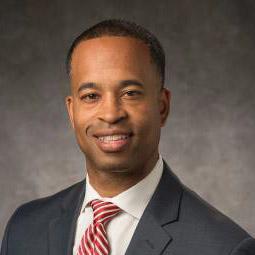 Photo of Darius Johnson