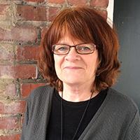 Elizabeth Getzel