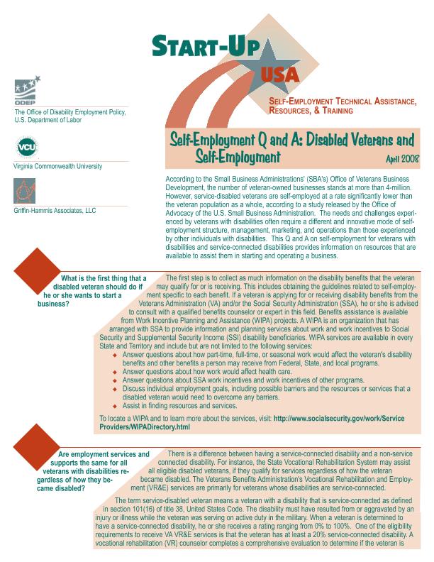 View Resource - VCU RRTC